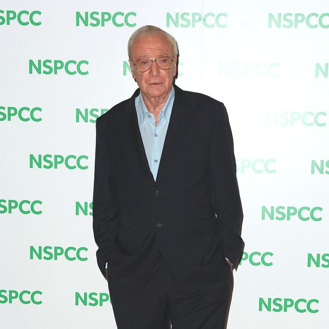 Michael Caine shocked by 'gravity' of Harvey Weinstein allegations