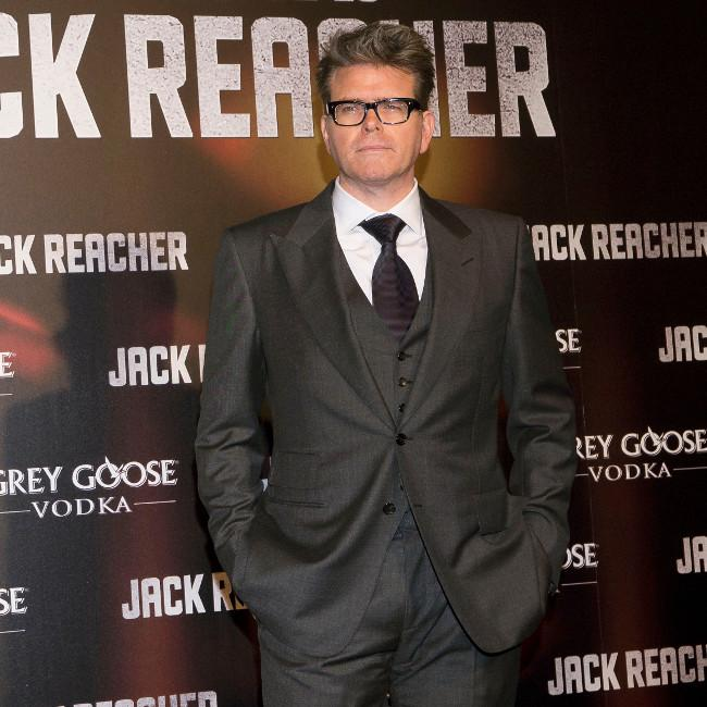 Christopher McQuarrie in talks to helm Green Lantern Corps movie