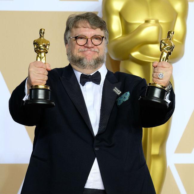 Guillermo del Toro had a female-centric film turned down by major studio
