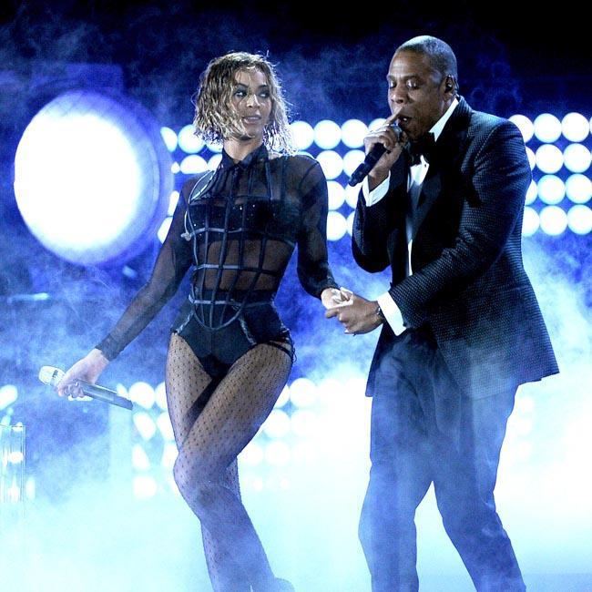 Beyonce and Jay Z square off on DJ Khaled track