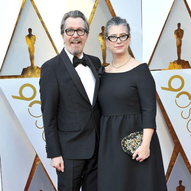 Gary Oldman wins Best Actor Oscar