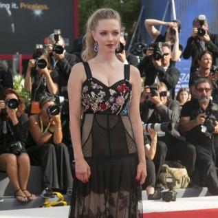 Amanda Seyfried says Meryl Streep big part of Mamma Mia 2