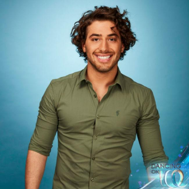 Kem Cetinay booted from Dancing On Ice