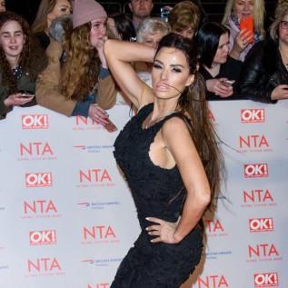 Katie Price bans Kieran Hayler from her reality show