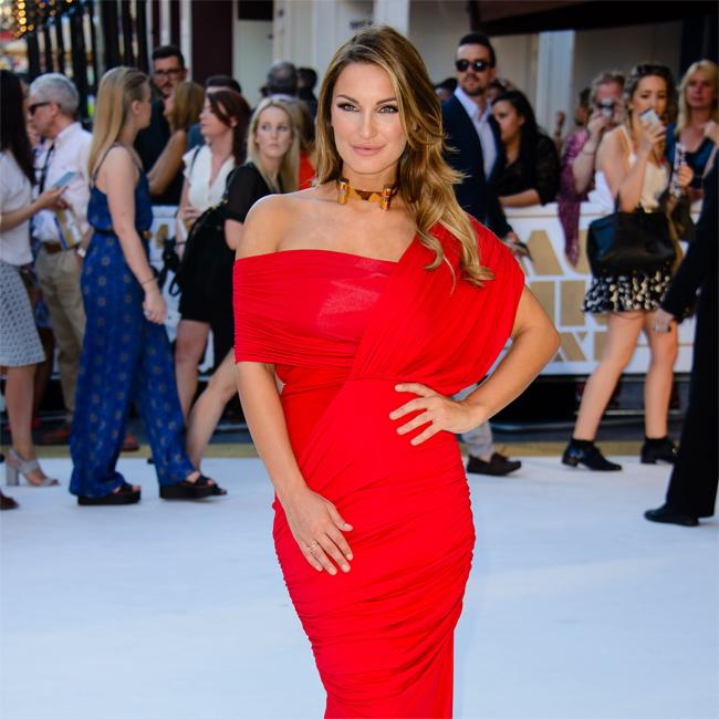 Sam Faiers didn't think she could fall pregnant while breastfeeding