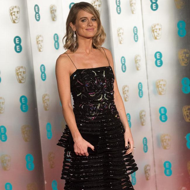 Cressida Bonas keeps quiet on dating Prince Harry