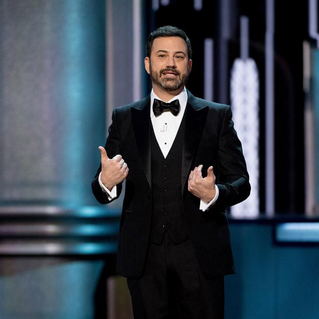 Jimmy Kimmel won't be too political at Oscars