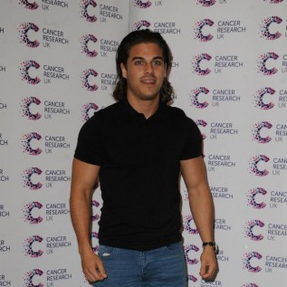 Chris Clark makes shock return to The Only Way is Essex