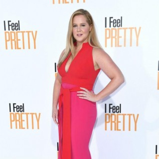 Amy Schumer wants fans to 'love' themselves
