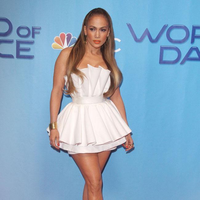 Jennifer Lopez fears she'll fail on new projects