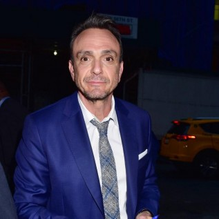 Hank Azaria would step aside from playing Apu