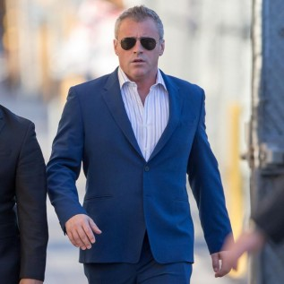 Matt LeBlanc no interested in theatre
