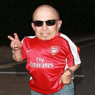Verne Troyer threatened suicide before death