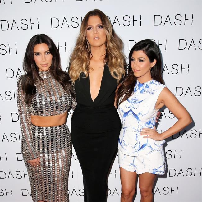 Kardashians to close down stores