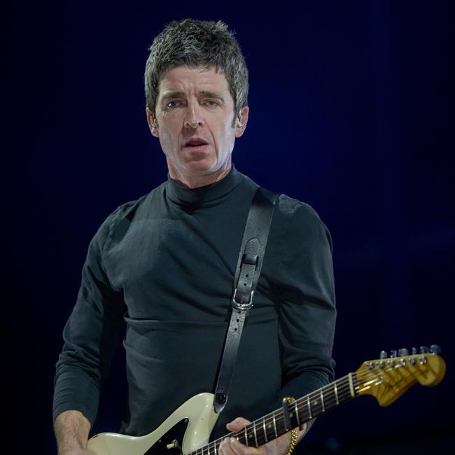 Blossoms hail Noel Gallagher 'absolute gentleman'