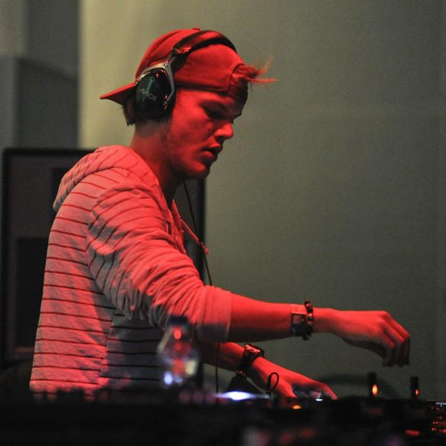 Avicii's family hint at suicide