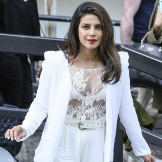 Priyanka Chopra confirms royal wedding invite