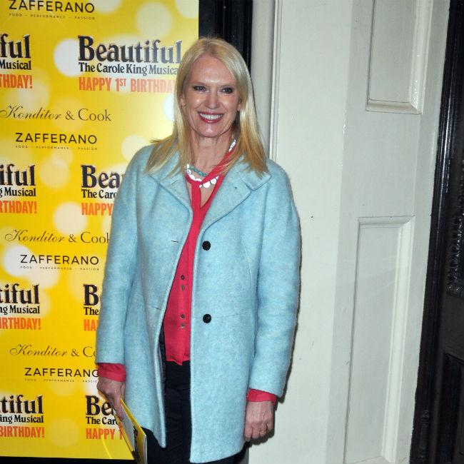 Anneka Rice lined up for Strictly Come Dancing 2018?