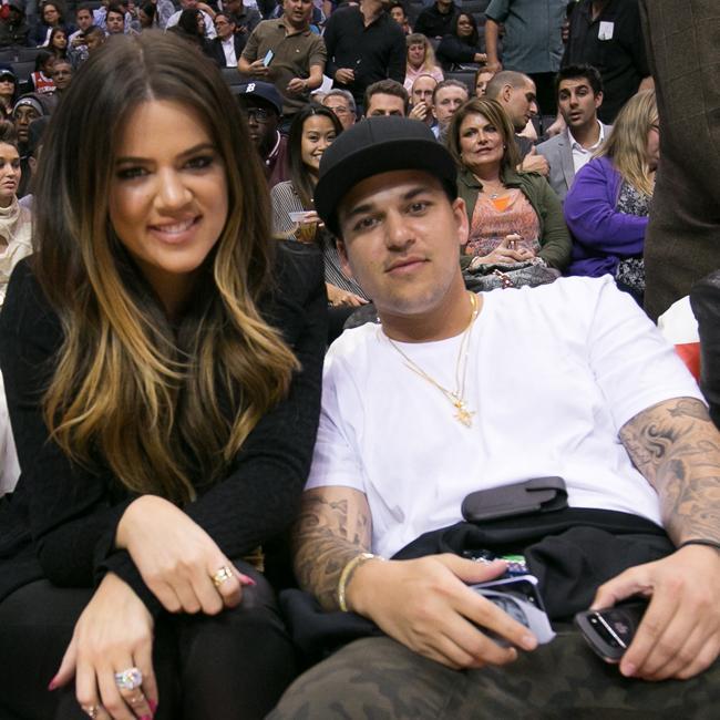 Khloe Kardashian recalls childhood fights with brother Rob