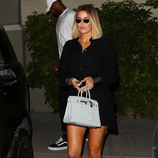 Kardashians jet out of Cleveland