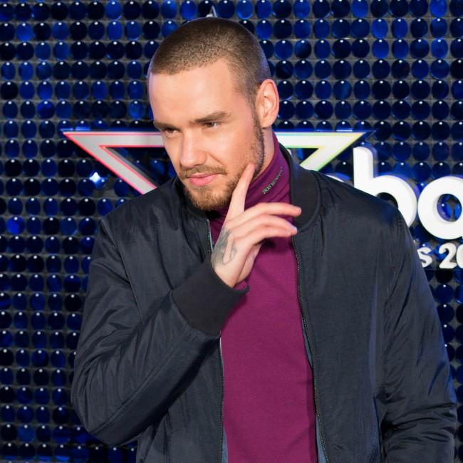 Liam Payne struggled with fame