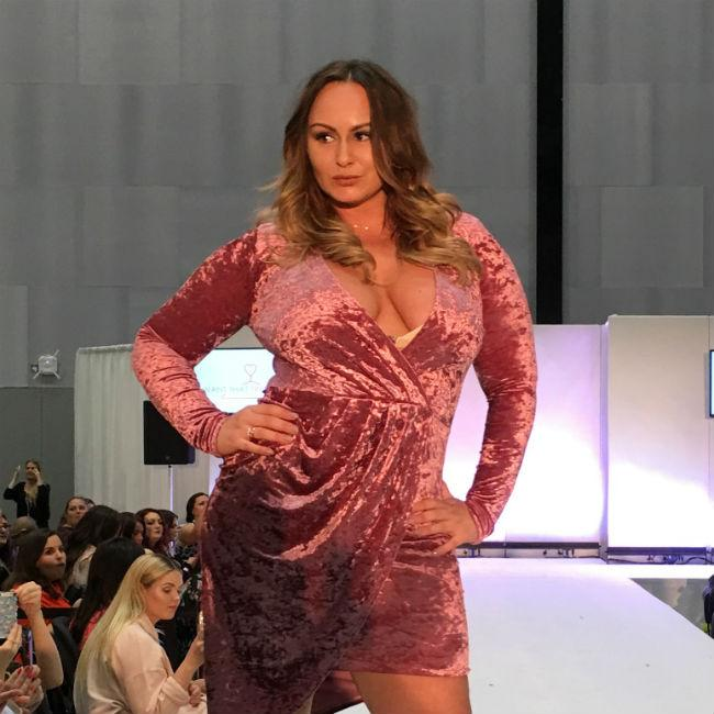 Chanelle Hayes says sons gave her the motivation to keep living