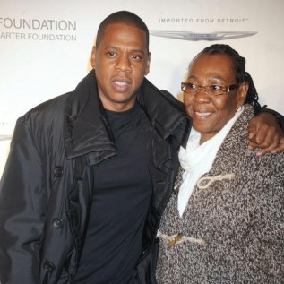 Jay-Z's mother to receive GLAAD Media Awards Special Recognition honour