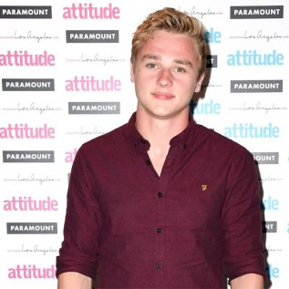 Ben Hardy pretended he could play the drums for Bohemian Rhapsody