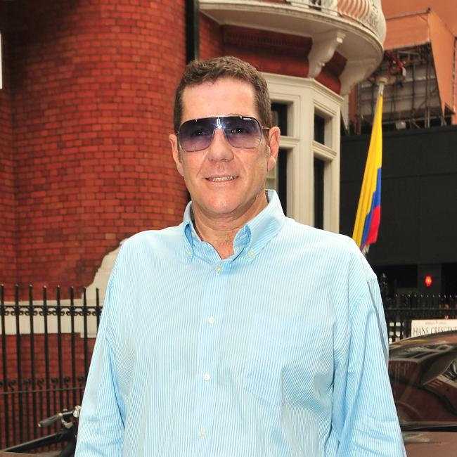 Dale Winton gave Jon Culshaw tips on poking fun at him