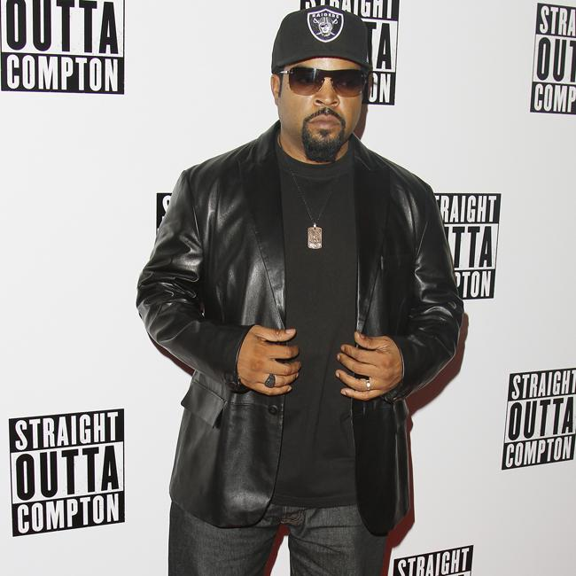 Ice Cube rules out running for Congress
