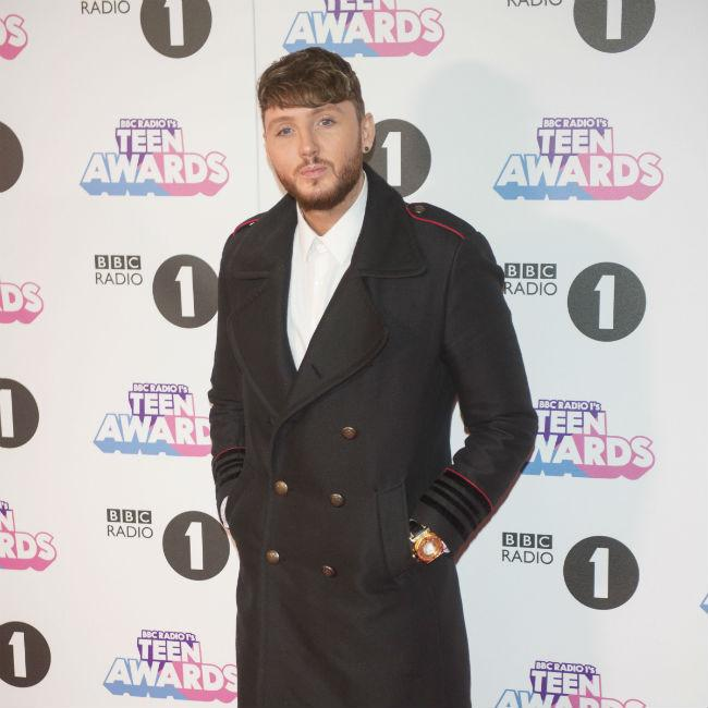 James Arthur's Marshmello collaboration release date revealed