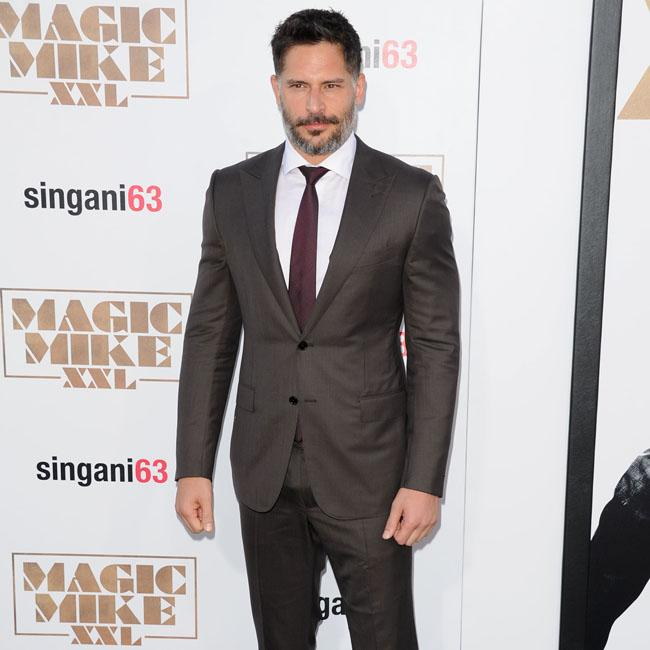 Joe Manganiello says Deathstroke movie still in the works