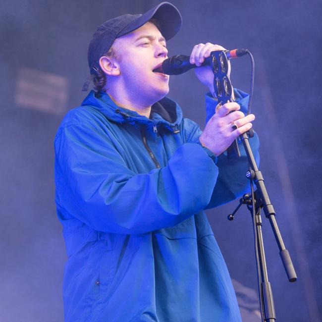 DMA's hope Liam Gallagher's support will help shift gig tickets