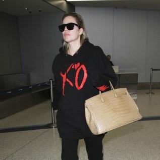 Khloe Kardashian wants 'everlasting happiness'