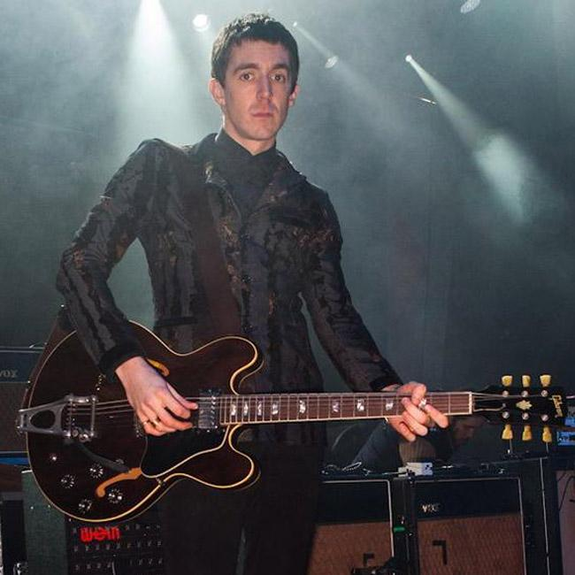 Miles Kane joins Lana Del Rey and Jamie T for new album