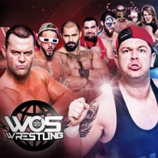 World of Sport Wrestling heading to ITV each week