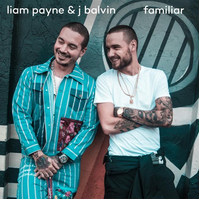 Liam Payne releasing next single this week