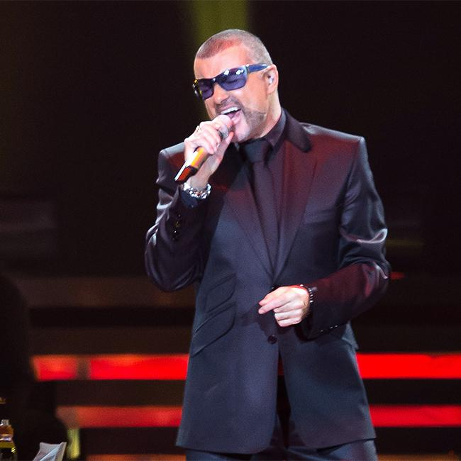 George Michael's mansion is up for rent