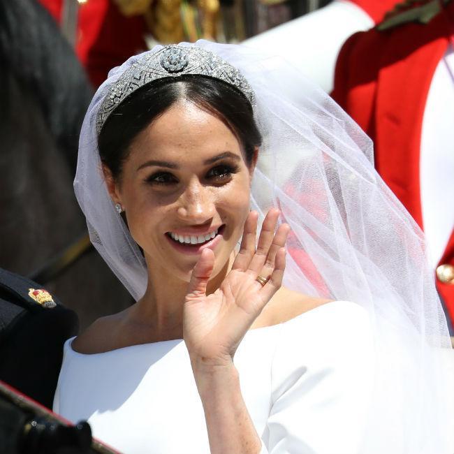 Duchess of Sussex designed bespoke bangle for Duchess Catherine