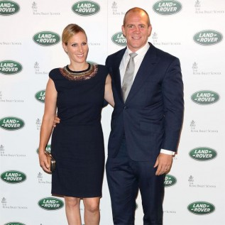 Mike Tindall wants a Prince Harry-themed swimsuit
