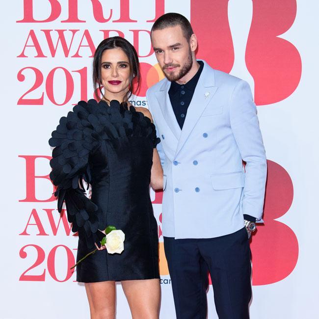 Liam Payne calls Cheryl his 'muse'
