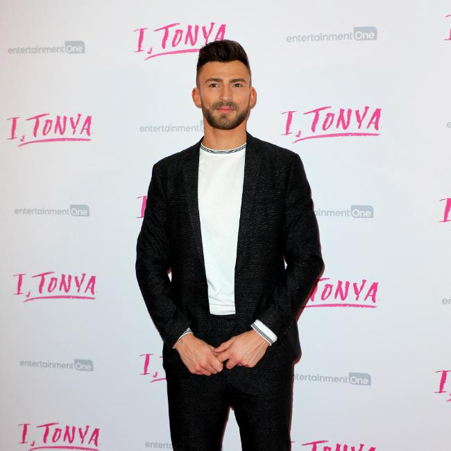 Jake Quickenden returns to the recording studio