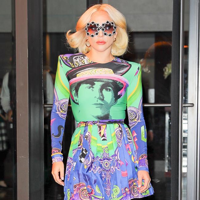Lady Gaga working with Joanne producer again