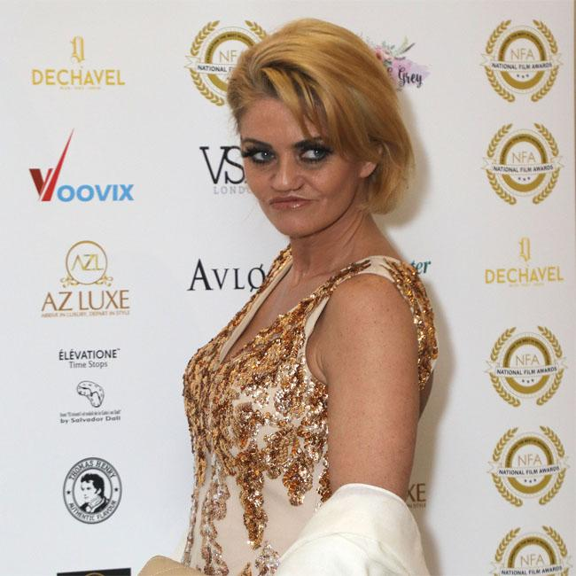 Danniella Westbrook thanks Kerry Katona for being a 'friend and mentor'