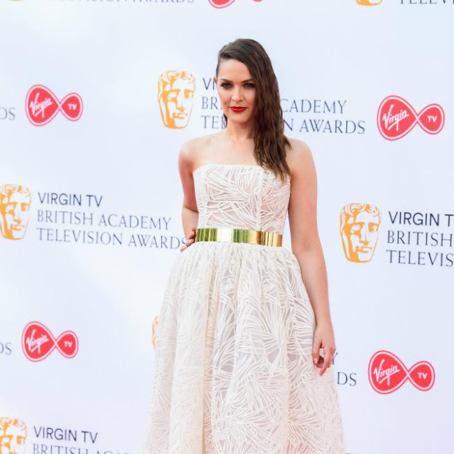 Anna Passey thanks Hollyoaks fans after Sienna death