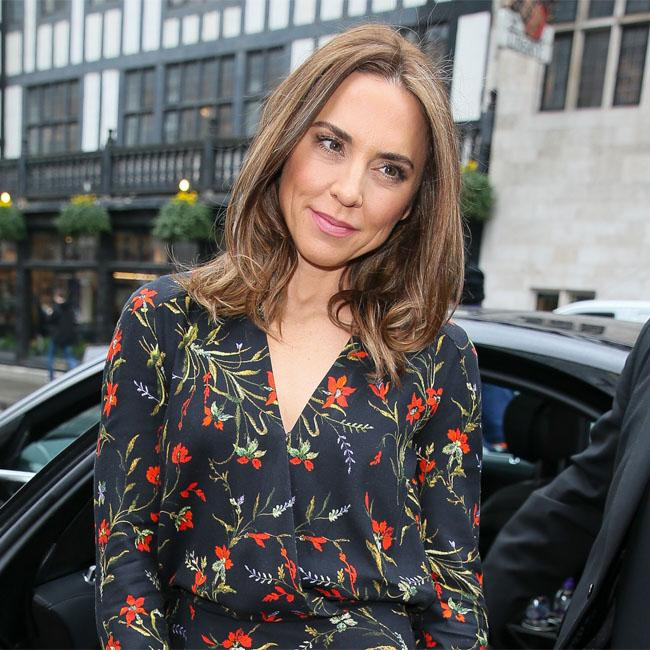 Mel C: Spice Girls were never asked to play at Royal Wedding