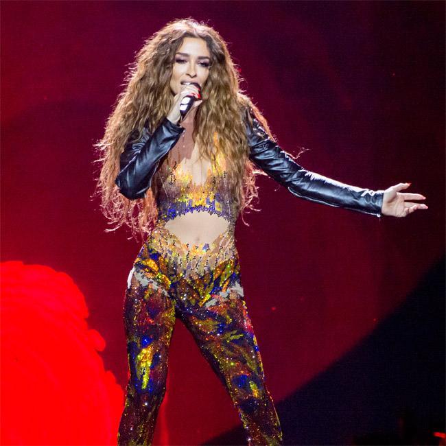 Eleni Foureira Confident Fuego Can Win Eurovision