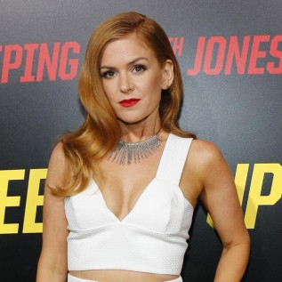 Isla Fisher doesn't get offered roles she's desperate for