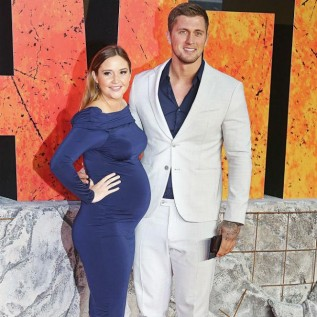 Jacqueline Jossa: My marriage is having ups and downs