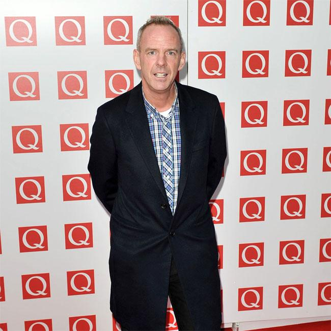 Fatboy Slim still 'wounded' from split with Zoe Ball